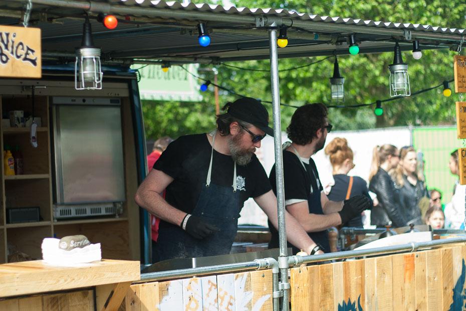 food truck festival trek 2