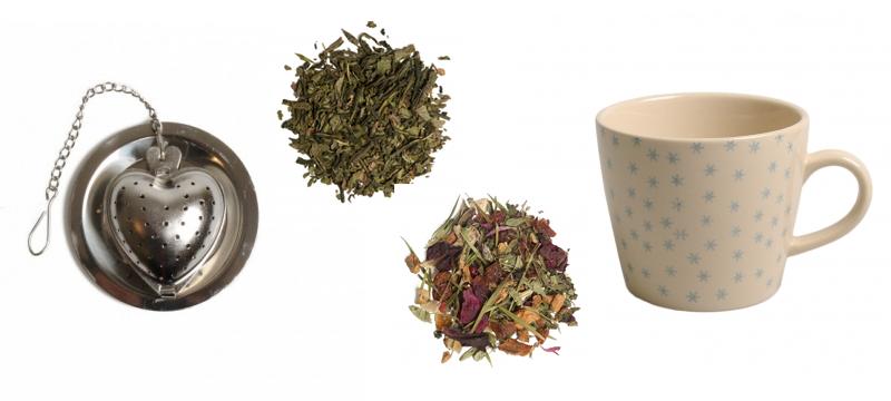 8 cadeautjes voor foodies: thee pakket