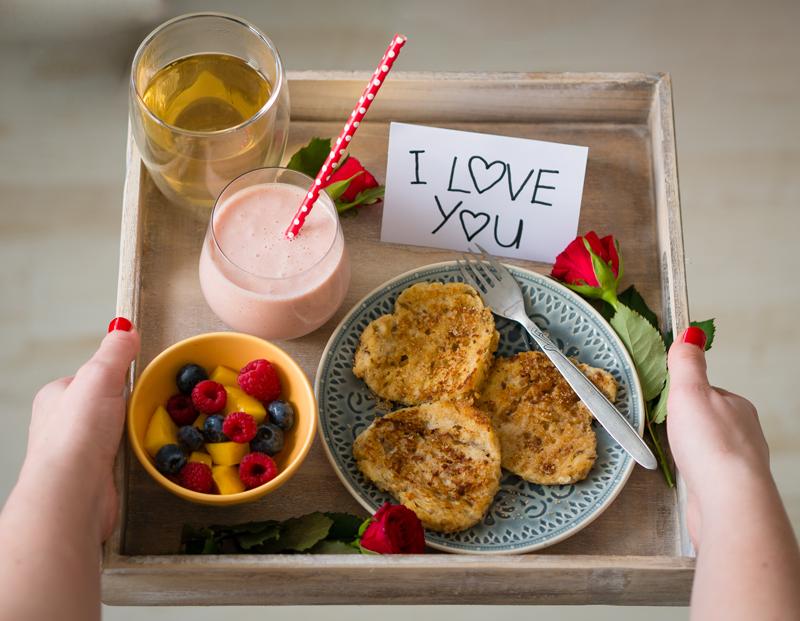 valentijnsonbijt