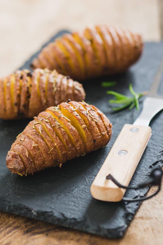 hasselback potatoes (2 van 2)
