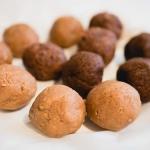 4 snelle truffels