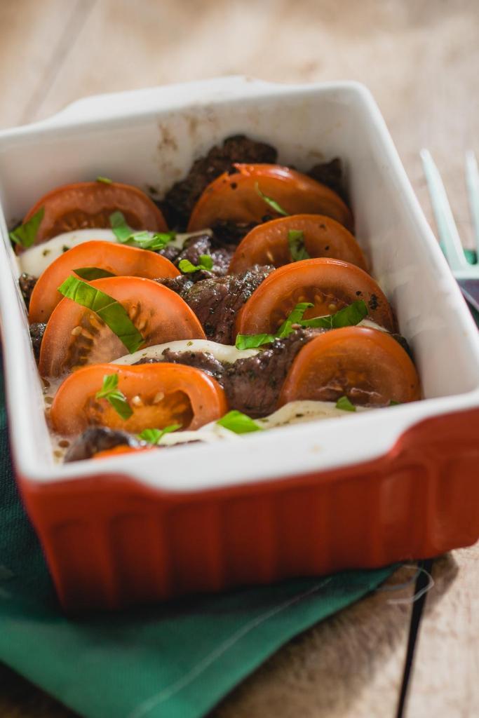 biefstuk caprese (2 van 2)