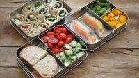 3 snelle lunchboxen