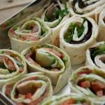 3 snelle lunchboxen: wrap hapjes lunchbox
