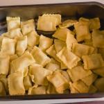 Ravioli ovenschotel | Snelle keuken
