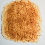 Speculaas vlechtbrood